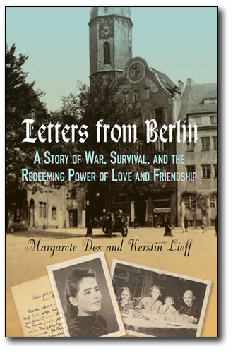 Letters From Berlin by Kerstin Lieff