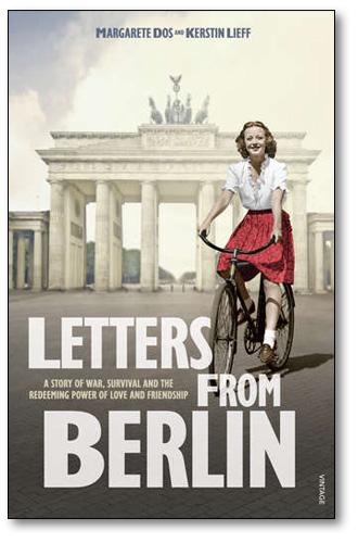 Letters From Berlin by Kerstin Lieff