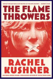 Rachel-Kushner